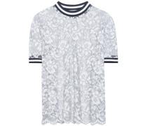 T-Shirt Ayame aus Spitze