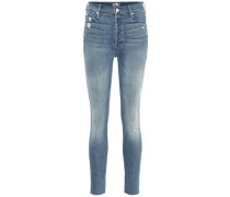 High-Rise Skinny Jeans The Stunner