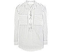 Bluse Knox aus Baumwolle