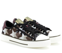 Garavani Sneakers All Rock Camustars