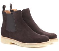 Chelsea Boots Greenock aus Veloursleder