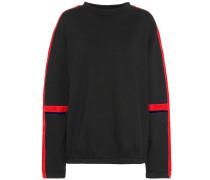 Pullover Cid aus Baumwolle