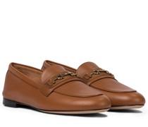 Loafers Archie aus Leder