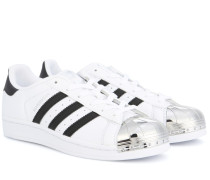 Sneakers Superstar Metal Toe