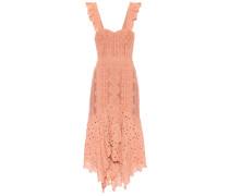 Kleid aus Makramee