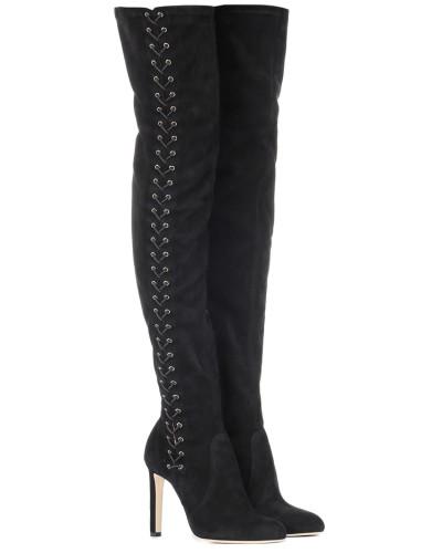 Overknee-Stiefel Marie 100