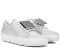 Sneakers Adriana aus Mesh