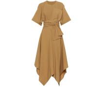 Kleid Viola aus Baumwollpopeline