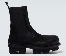 Chelsea Boots Bozo Megatooth