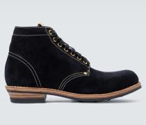 Ankle Boots Brigadier Folk