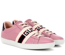 Sneakers Ace aus Leder
