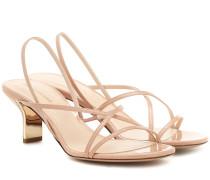 Sandalen Leeloo aus Leder