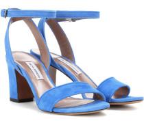 Sandalen Leticia aus Leder
