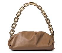 Schultertasche The Chain Pouch