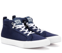 Sneakers All Star Fulton Mid