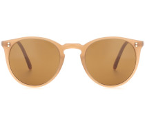 Runde Sonnenbrille O'Malley NYC