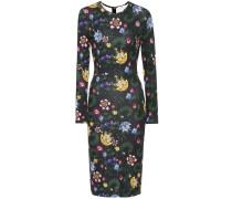 Bedrucktes Kleid Eileen