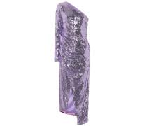Kleid Mamounia mit Pailletten