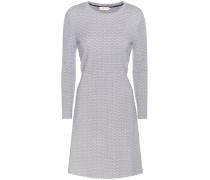 Jersey-Kleid Corinne mit Print