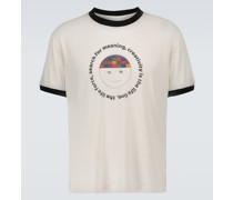 Gestricktes T-Shirt Search For Meaning