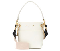 Bucket-Bag Roy Mini aus Leder