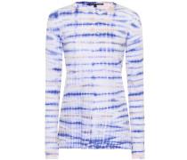 Asymmetrisches Longsleeve-Shirt