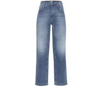 High-Rise Jeans Stillwater