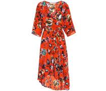 Kleid Eloise aus aus Seide