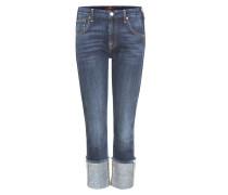 Jeans Fashion Boyfriend