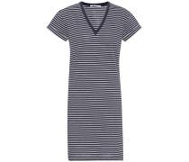 Kleid aus Baumwoll-Jersey