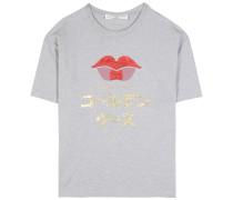 T-Shirt Grace mit Print