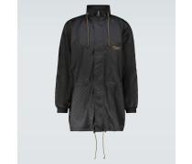 Tech-Jacke aus GG-Jacquard