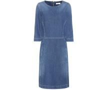 Kleid aus Baumwolldenim