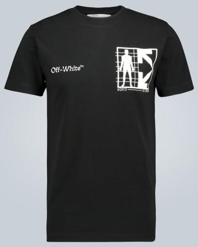 Regular-Fit T-Shirt mit Print