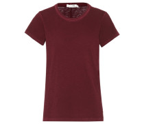 T-Shirt The Tee aus Baumwolle