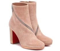 Ankle Boots Birgitta 100