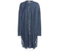 Hemdkleid Gracie aus Chambray