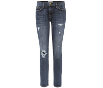 Cropped Jeans The Easy Stiletto