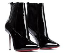Ankle Boots Epic 100 aus Lackleder