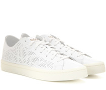 Sneakers Court Vantage TF aus perforiertem Leder