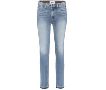 Skinny Jeans Hoxton Ankle Peg