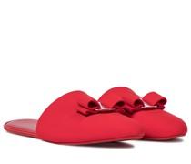 Slippers Vara Bow