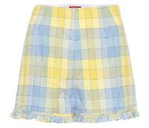 Shorts Wilson aus Baumwolle