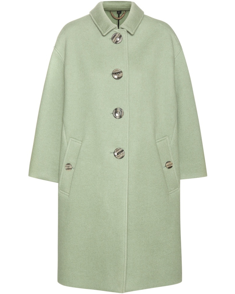 Burberry damen mantel aus cashmere reduziert - Burberry damen mantel ...