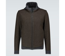 Jacke Tailorhood aus Wolle