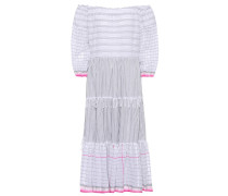 Kleid Anan aus Baumwolle
