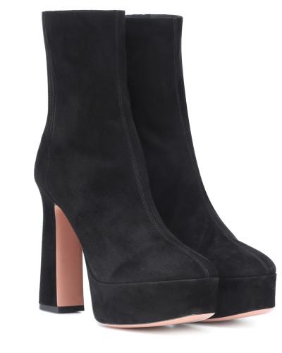 Ankle Boots Saint Honoré 125