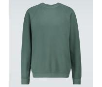 Sweatshirt Raglan Vintage