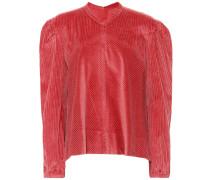 Pullover Riley aus Cord