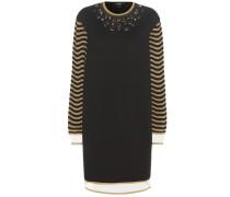 Kleid aus einem Baumwollgemisch